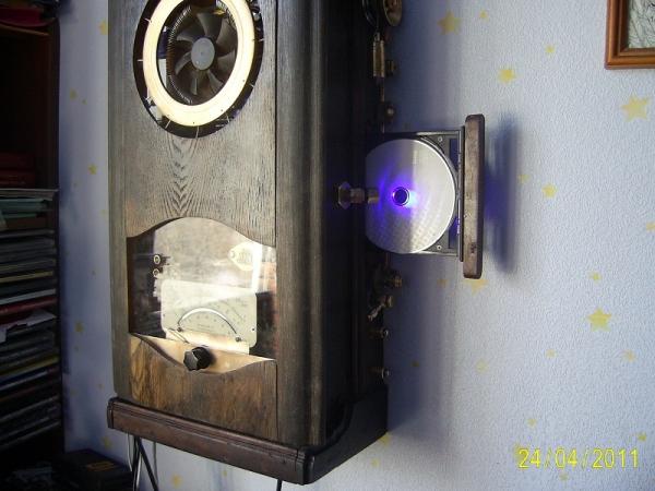 Настенный компьютер (Фото 4)