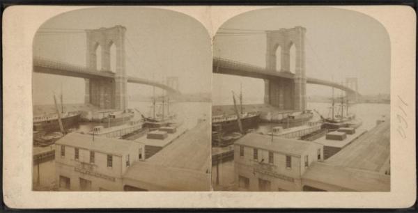 Проблема Бруклинского моста