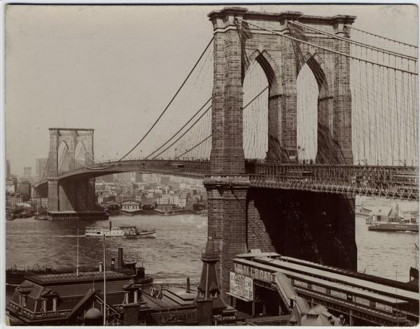 Проблема Бруклинского моста (Фото 5)