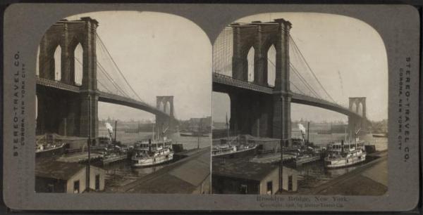 Проблема Бруклинского моста (Фото 6)
