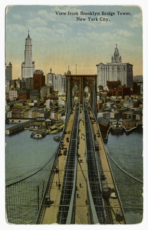 Проблема Бруклинского моста (Фото 8)