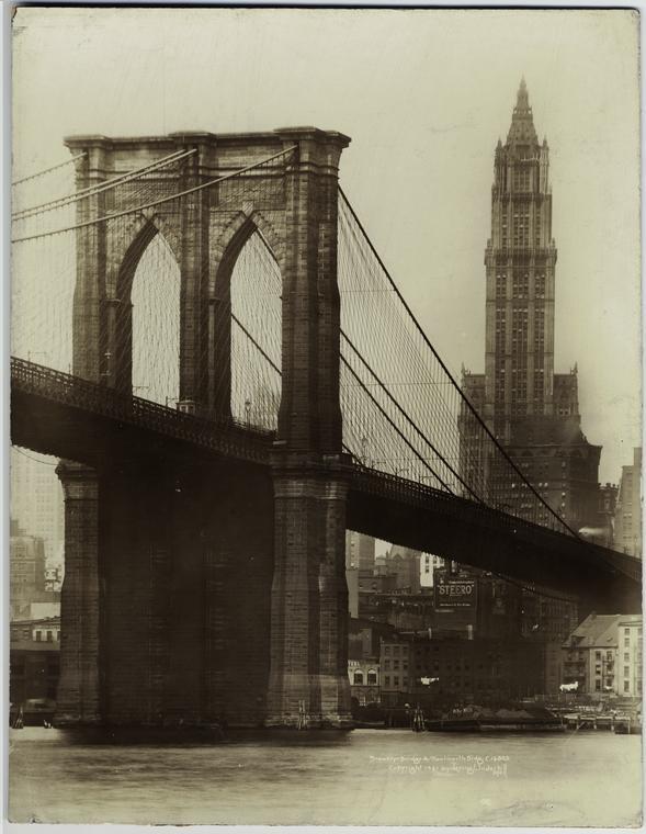 Проблема Бруклинского моста (Фото 7)