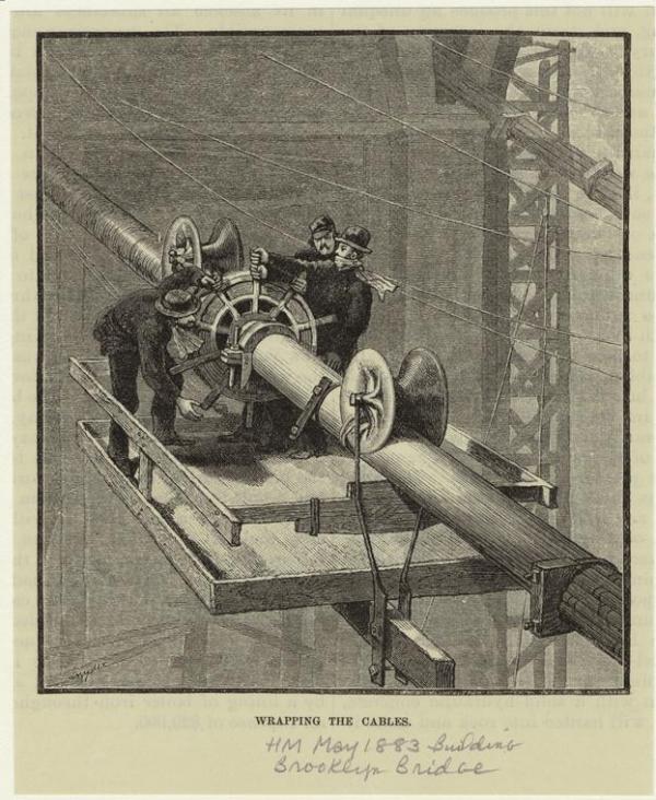 Проблема Бруклинского моста (Фото 3)