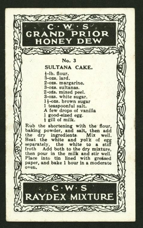 Стимпанк-кухня: Пятничный десерт (Фото 6)