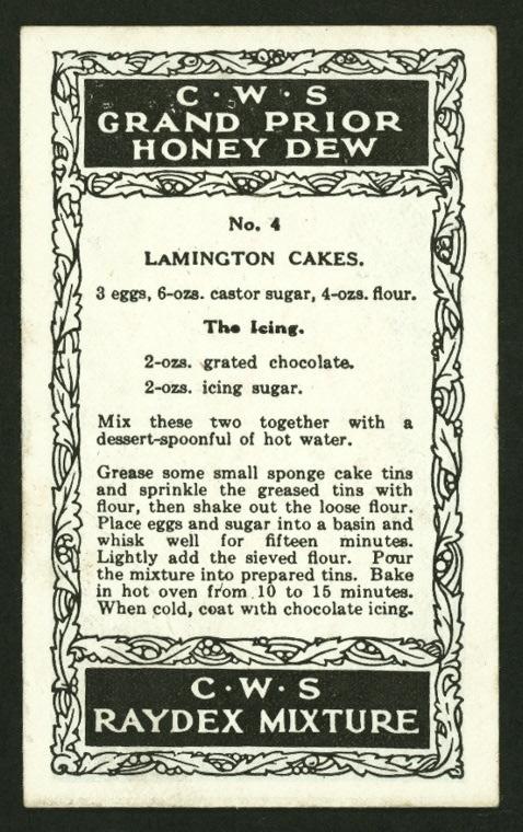 Стимпанк-кухня: Пятничный десерт (Фото 8)