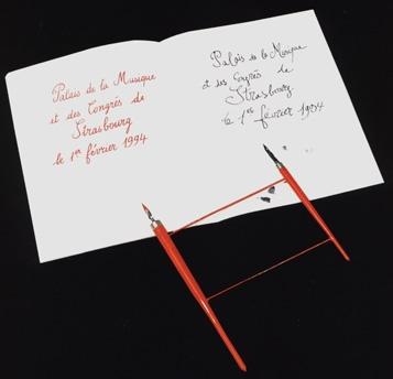 Jacques Carelman (1929 - ? ) и его Каталог Невозможных объектов (1969) UPD (Фото 5)