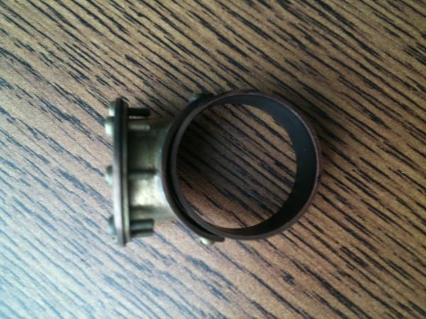 """Перстень: мой поиск """"Наутилуса"""" (Фото 3)"""