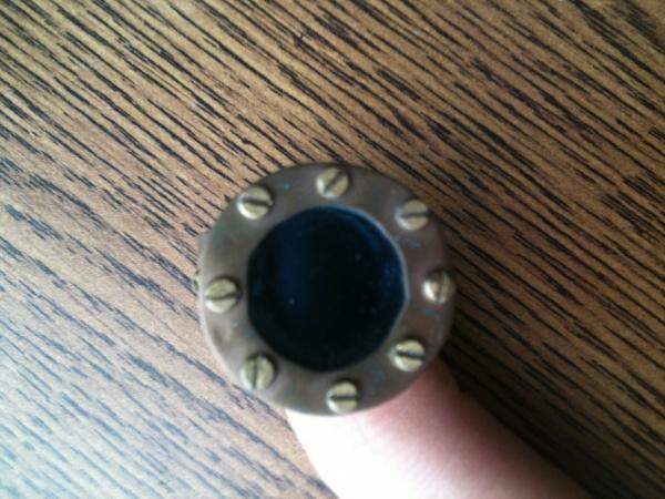 """Перстень: мой поиск """"Наутилуса"""""""