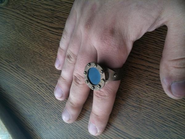 """Перстень: мой поиск """"Наутилуса"""" (Фото 5)"""