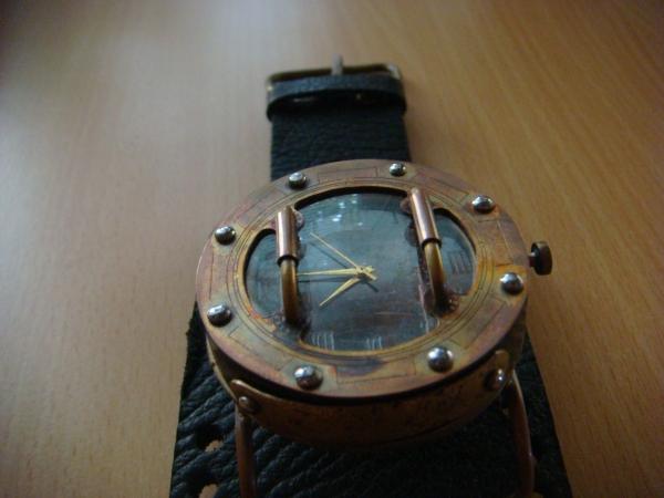 Часы на руку (Фото 2)