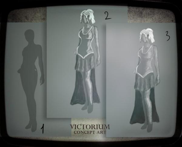 Victorium concept. Бонни (Фото 4)