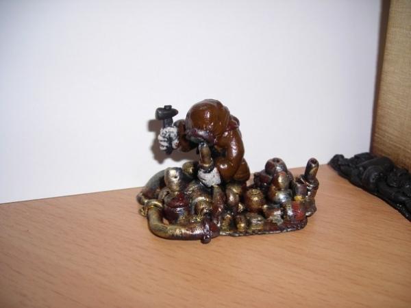 стимбэнд (Фото 3)