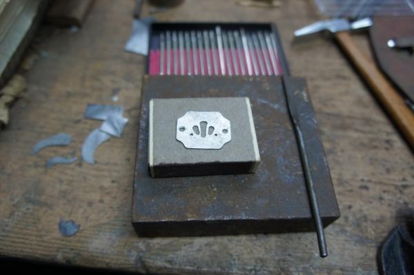 Стимпанк часы (Фото 4)