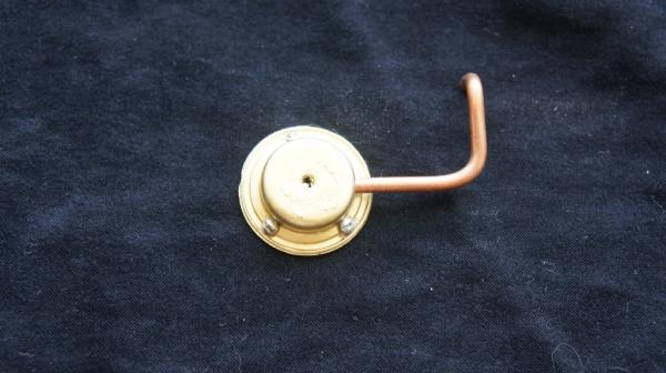 Стимпанк часы (Фото 13)
