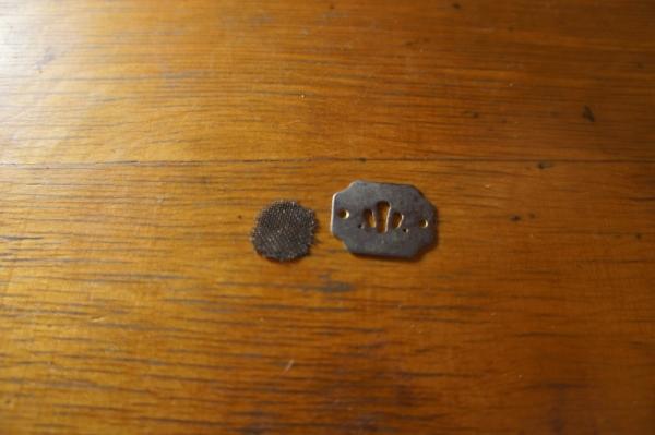 Стимпанк часы (Фото 3)