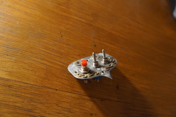 Стимпанк часы (Фото 8)