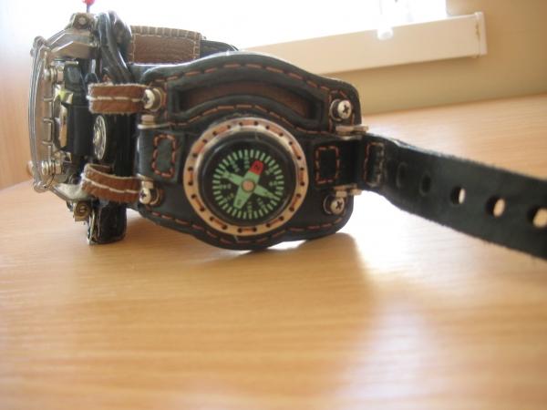 Ремешок для часов CASIO 4348 (Фото 4)