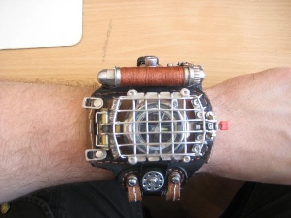 Ремешок для часов CASIO 4348 (Фото 8)