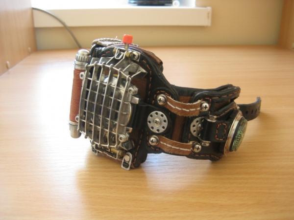 Ремешок для часов CASIO 4348 (Фото 3)