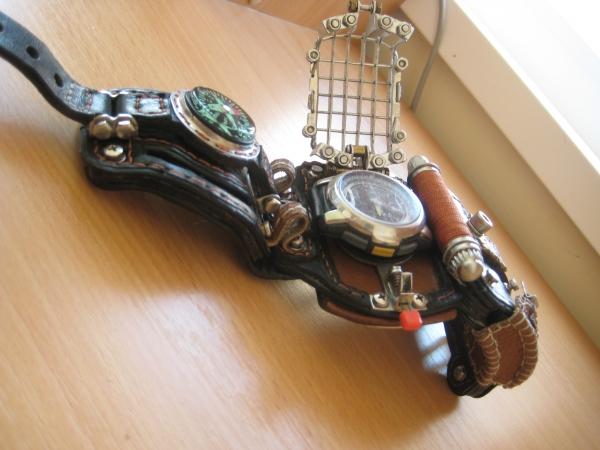 Ремешок для часов CASIO 4348 (Фото 7)