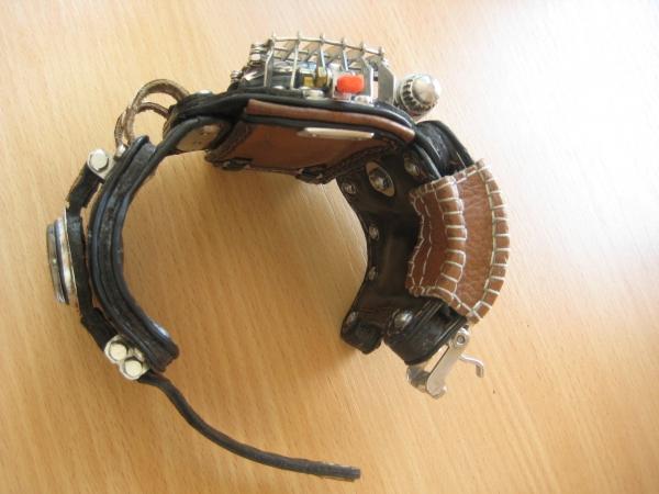 Ремешок для часов CASIO 4348 (Фото 6)