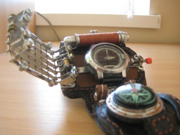 Ремешок для часов CASIO 4348 (Фото 5)
