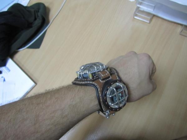 Опять ремешок к часам (Фото 5)