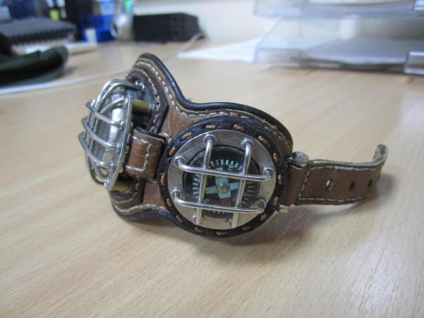 Опять ремешок к часам (Фото 2)