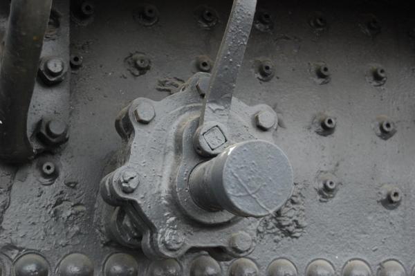 Стимпанк чистый, как слеза кочегара (Фото 39)