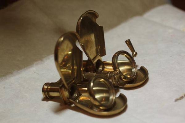 Стим-бинокль (Фото 4)
