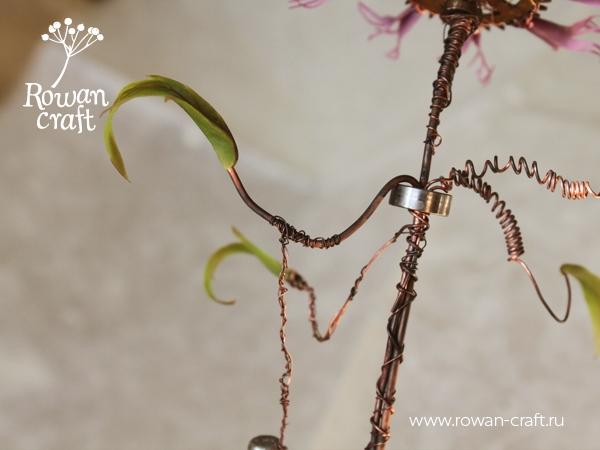 Очередной бред ботаника. Стим-василек. (Фото 9)