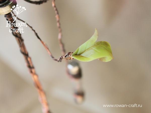 Очередной бред ботаника. Стим-василек. (Фото 7)