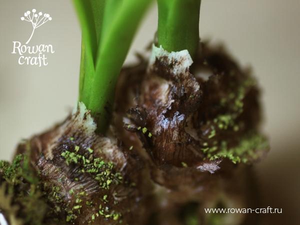 Подснежники из глины - или возвращение сумасшедшего ботаника. (Фото 3)