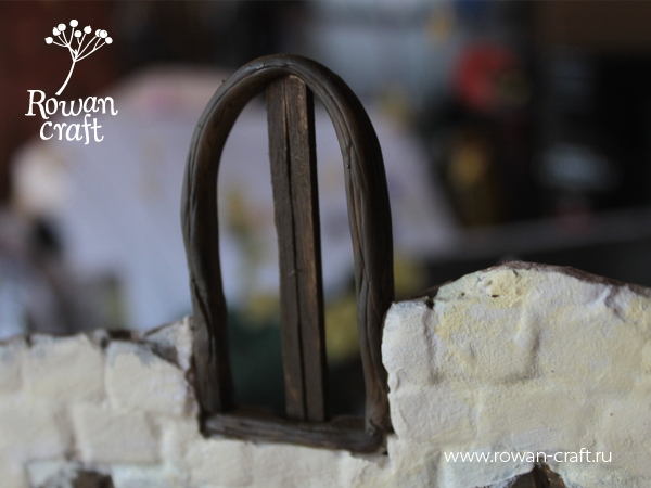 Rowan craft миниатюра