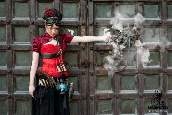 Фото Steampunk  (Victorian style) (Фото 5)