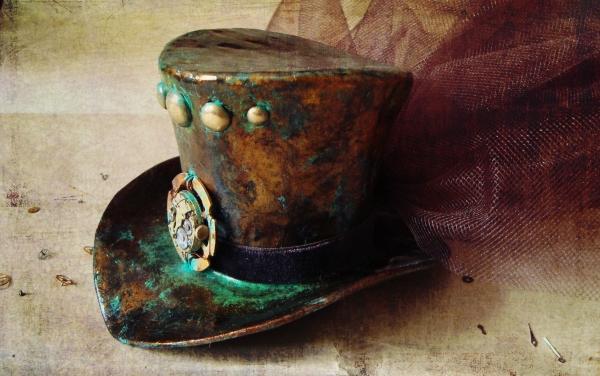 Моя шляпная мастерская (Фото 3)