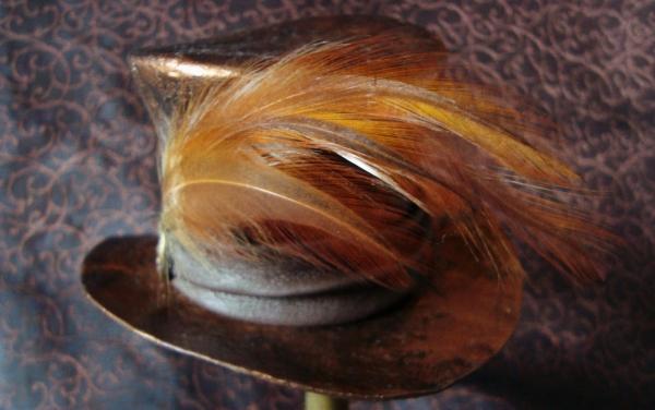 Моя шляпная мастерская - 2 (Фото 2)