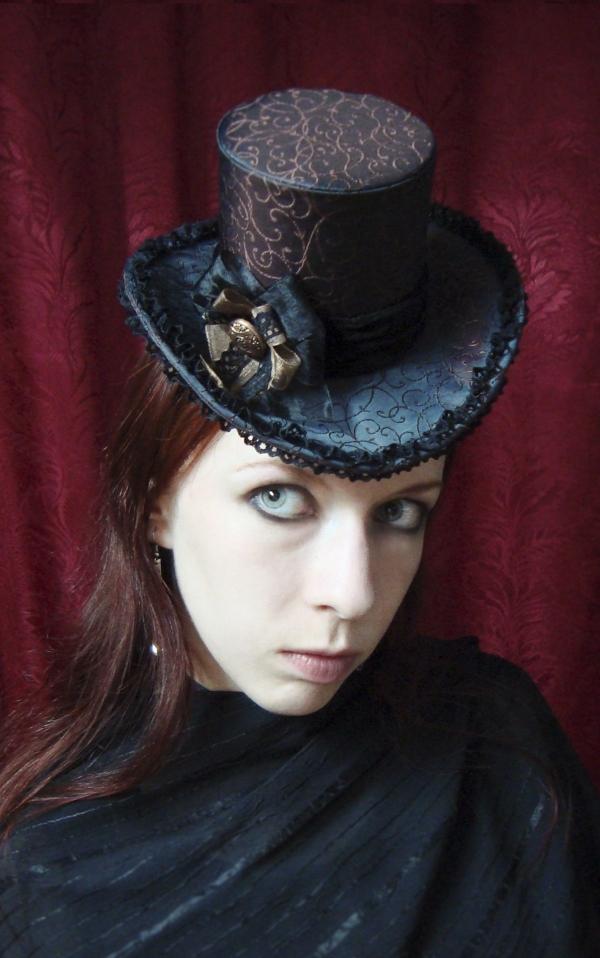 Моя шляпная мастерская - 2 (Фото 5)