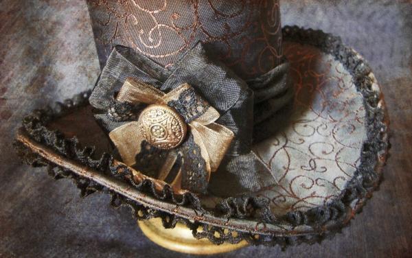 Моя шляпная мастерская - 2 (Фото 3)