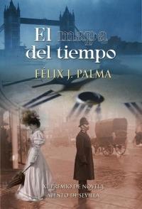 Феликс Пальма. Карта времени испанское издание