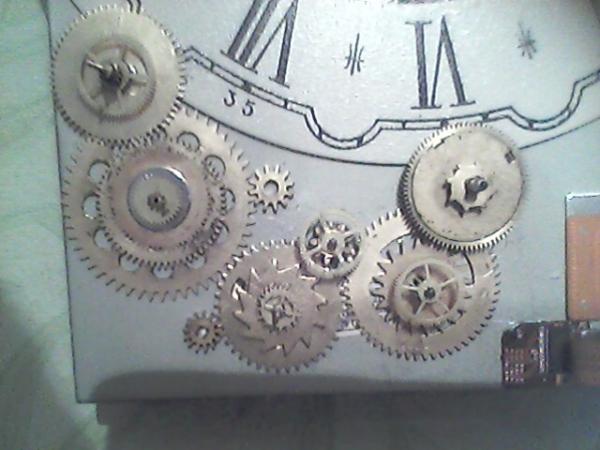 Повелитель времени)) (Фото 9)