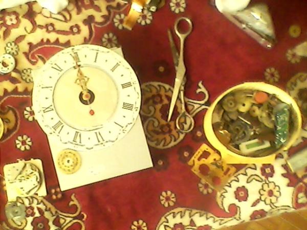Повелитель времени)) (Фото 2)