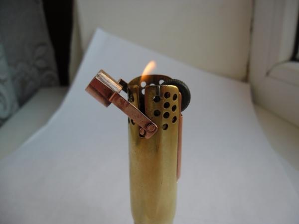 Бензиновая зажигалка (+видео) (Фото 6)