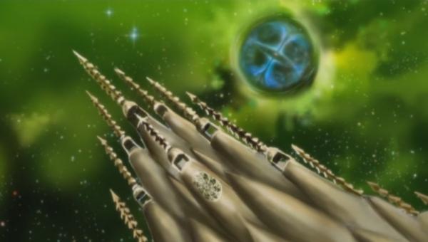Стеклянный флот - Glass no Kantai [2006] – аниме сериал (Фото 14)
