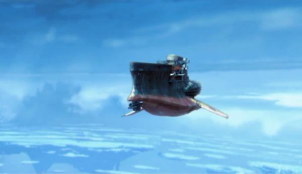 Skyland – Небесная земля - мультсериал (Фото 3)