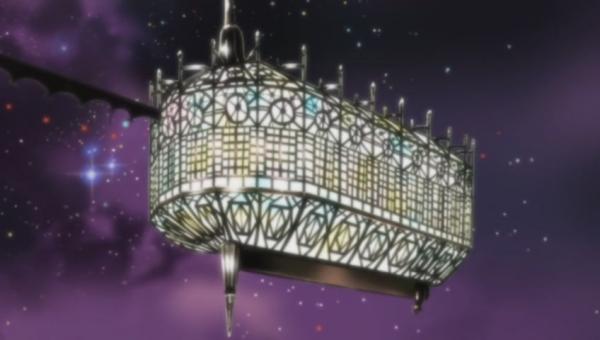 Стеклянный флот - Glass no Kantai [2006] – аниме сериал (Фото 5)