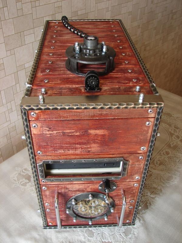 Системник (Фото 2)