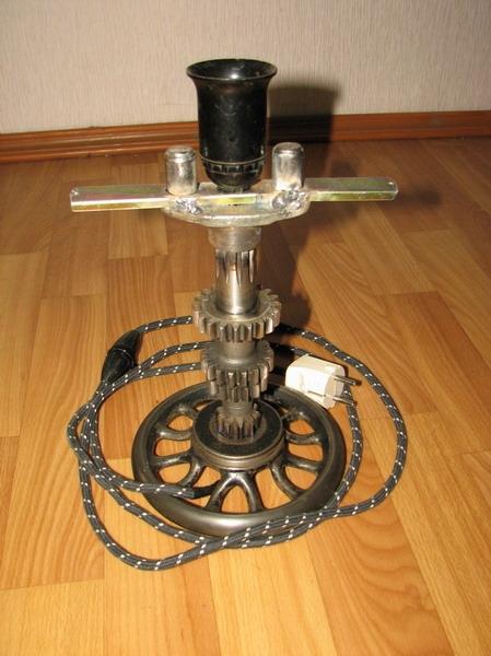 лампа Motorius (Фото 2)