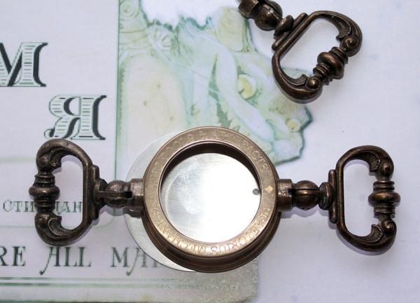 Стимпанк часы от Преториуса. (на конкурс Время) (Фото 4)