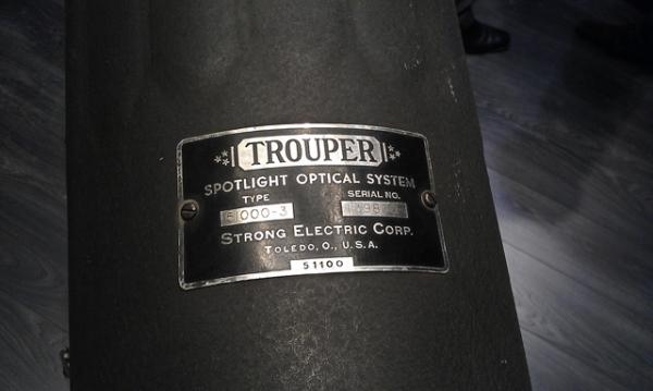 """""""Trouper"""" (Фото 2)"""